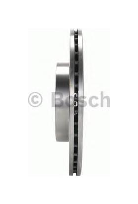 Bosch Fren Diski Ön 4D 255Mm Yaris 1.0 16V 1.3 16V 99