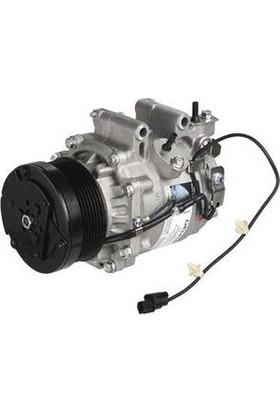 Delphi Klima Kompresöru Honda Civic VII 2005 2012 38800Rsae010