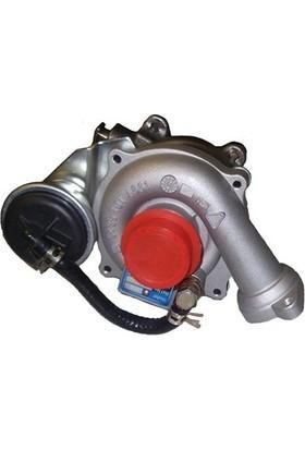Gts Turbo 206 Dızel Dw4Td