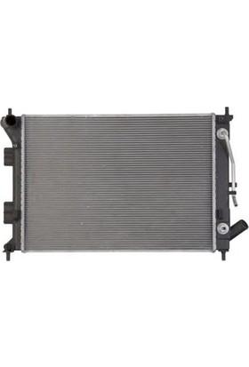Hcc Motor Su Radyatör Elentra 2011 I30 2012 Manuel 253103X010 253103X011