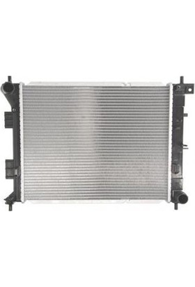 Hcc Motor Radyatörü Dızel Hyundai I30 Kia Ceed Halla 25310A5800