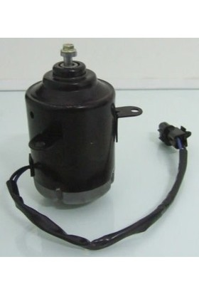 Hcc Radyatör Fan Motoru Accent 1 5 95 99 2538622000 2538622020