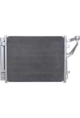 Hcc Klima Radyatörü I30 1 6 Crdı 07 12 Hvcc 976062H600 976062L600