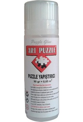Art Puzzle 90 ml Puzzle Yapıştırıcı