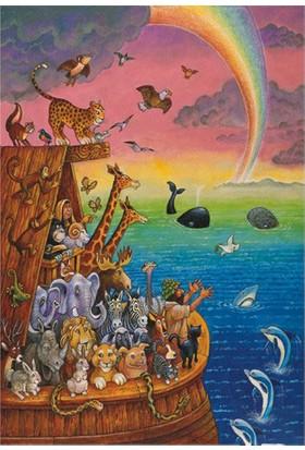 Nuhun Gemısı / Noah & The Raınbow