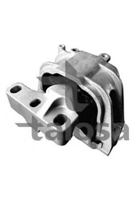 Topran Motor Kulağı Sağ Vw Golf Jetta Passat Scırocco 1 4 Tsı Caxa Cavd Tpr 113919755