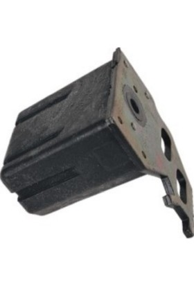Üç-El Egzoz Takozu Orta Renault Megane II Uca 10708