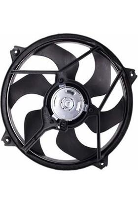 Veka Fan Motoru Su Klima Peugeot Partner 5 5F 1.9 D 460 Watt Klimalı 1996 2008
