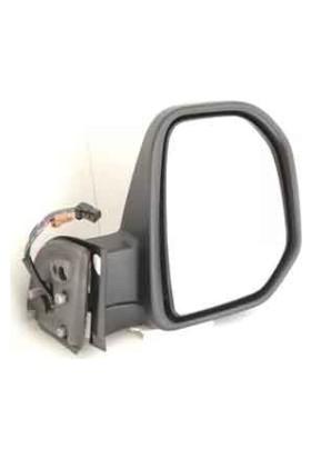 Viewmax Dış Ayna Sol Elek. Isıt. Ast 5Pın Citroen Berlingo 13 Peugeot Partner 13 Vıe Vm8118Ehpl