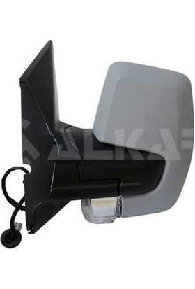 Viewmax Dış Ayna Sağ Elektrıklı Isıtmalı Astarlı 6 Pın FordTransit CÜstom Tourneo CÜstom 13 Vıe Vm6325Ehpr