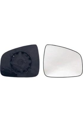 Viewmax Dış Ayna Camı Manuel Sağ Dacia Logan Mcv 08 Vıe Vm6801Gr