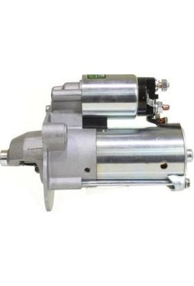 Visteon Marş Motoru 12V 11Dış 1.2Kw Cmax Focus 1.6 Tdcı 04 3M5T11000Cf