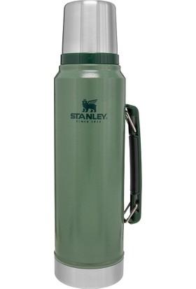 Stanley Klasik Vakumlu Çelik Termos 1 Lt