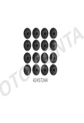 Oto-Conta Subap Lastığı Tk.16 Adet Megane Logan 1.4 1.6 K4M