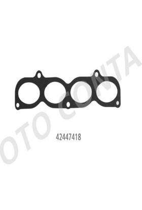 Oto-Conta Emme Manifold Conta Kucuk Astra F Vectra B 1.4 1.6 16V