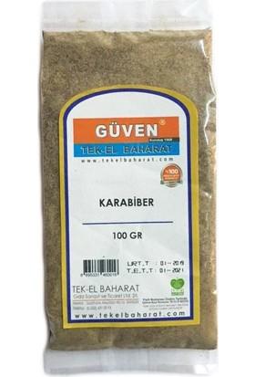 Güven Karabiber Toz 100 gr