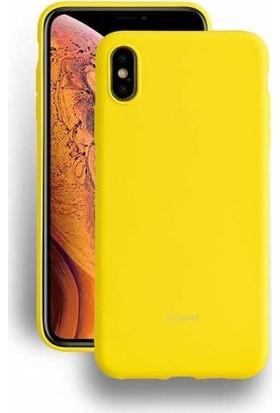 Inf Apple iPhone xXKılıf Zore Roar Jelly Case Kapak + Cam Ekran Koruyucu
