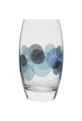 Paşabahçe Hareli 3 Lü Meşrubat Bardağı 41020