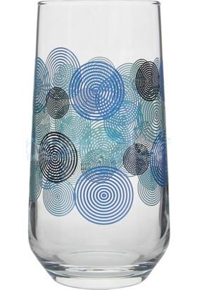 Paşabahçe Hareli 3 Lü Meşrubat Bardağı 420015