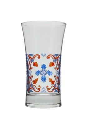 Paşabahçe Kütahya 3 Lü Meşrubat Bardağı 420055