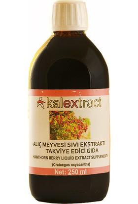 Kale Naturel Kalextract Alıç Meyvesi Sıvı Ekstraktı 250 ml