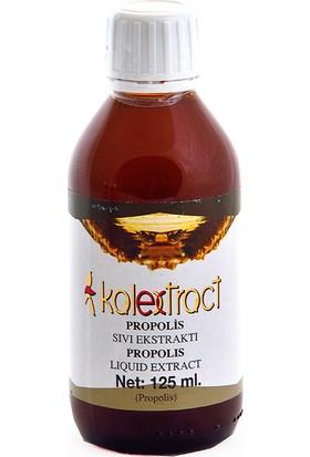 Kale Naturel Kalextract Propolis Sıvı Ekstraktı 125 ml