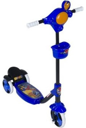 Brs Scooter 3 Tekerlekli
