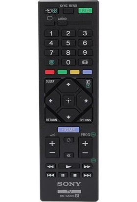 Elektrogun Sony Lcd Tv Kumandası (Sony Rm-Ga024)
