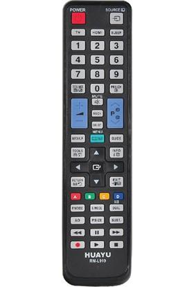 Elektrogun Samsung Lcd-Led Tv Kumanda