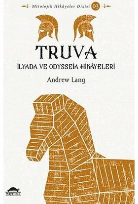 Truva - Andrew Lang