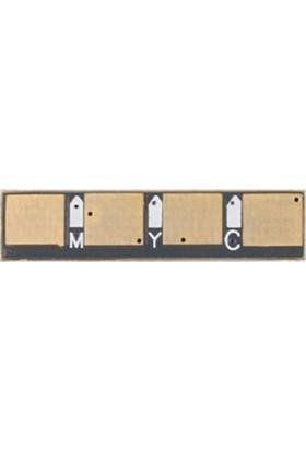 Samsung Clp-325 Toner Chip Siyah Clp321-326 Clx3180-3185-31864071.5K