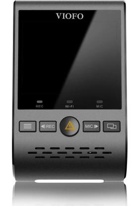 Viofo A129 Duo Çift Kameralı GPS Modüllü Araç Kamerası