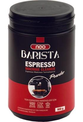 Neo Barista Espresso Kahve Makinası Temizleyici Toz 900 gr