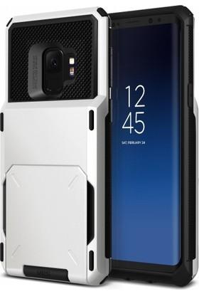 VRS Design Galaxy S9 Damda Folder Kılıf