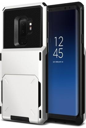 VRS Galaxy S9 Plus Damda Folder Kılıf