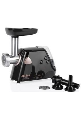 Arnica Meatchef Et Kıyma Makinesi GH21220 Siyah