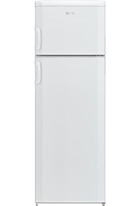 Altus Al 328-T 280 Lt A+ Çift Kapılı Buzdolabı