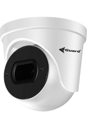 Vguard ( VG-255-DV ) 2mp Varıfocal Lens Dome Güvenlik Kamerası