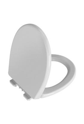 VitrA Arkitekt Asma Klozet 5959L003-0850 + VitrA Unıversal 1 Nuvoplast Soft Klozet Kapağı