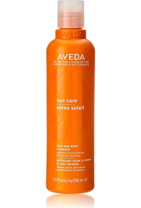 Aveda Hair & Body Cleanser Sac Ve Vucut Sampuani 250 ml