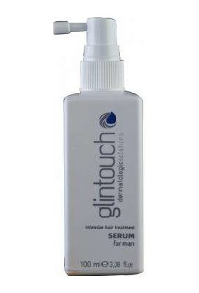 Glintouch Intensive Hair Treatment Serum For Men 100 ml