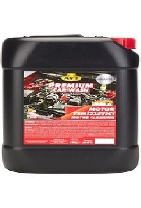 Ayt Premium Car Wash Engineriing Motor Temizleyici 10 Kg Ayt Premium