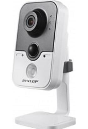 Hikvision Dunlop DP-22CD2412F-I Ip Hd Küp Kamera