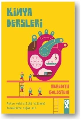Kimya Dersleri - Meredith Goldstein