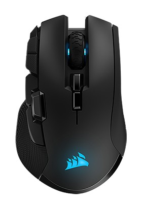 Corsair Ironclaw RGB Wireless Mouse (CH-9317011-EU)