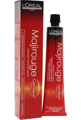 L'Oréal Professionnel Majirouge Saç Boyası C5.20 Açık Kestane Irize 50ml