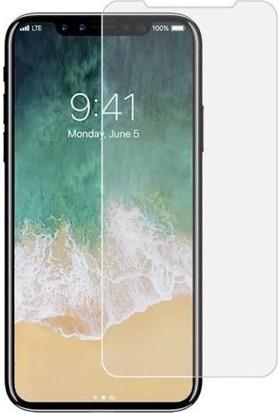 Soultech Apple iPhone X Comfort Cam Ekran Koruyucu - EK918