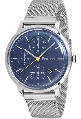Ferrucci FC12430H.03 Erkek Kol Saati