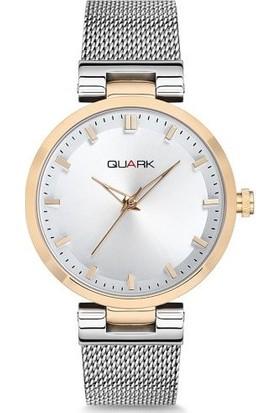 Quark QC-600G-7A Kadın Kol Saati