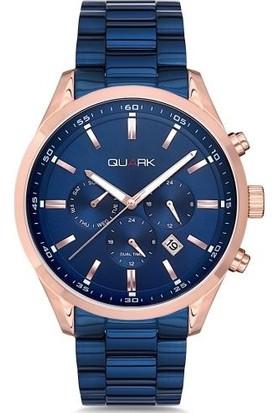Quark QC-400BL-2A Erkek Kol Saati